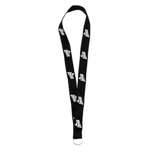 Limited: Seniors 2019 No Limits Lanyard