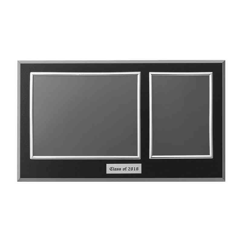 Limited: Diploma and Picture Plaque Frame 8X10