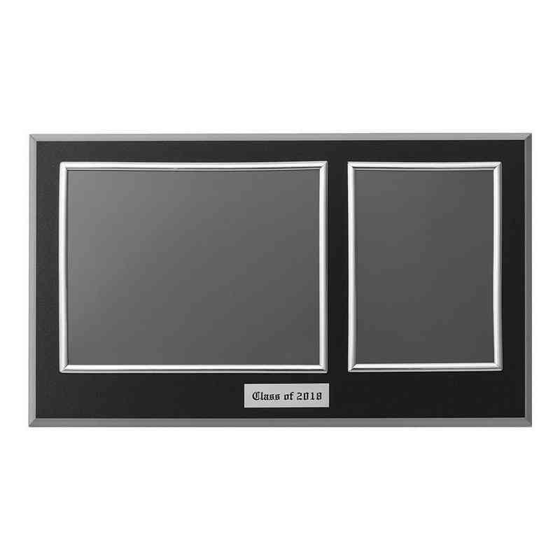 Limited: Diploma and Picture Plaque Frame 8.5X11