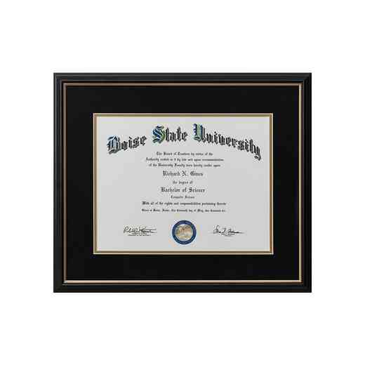 Limited: Diploma frame 6X8