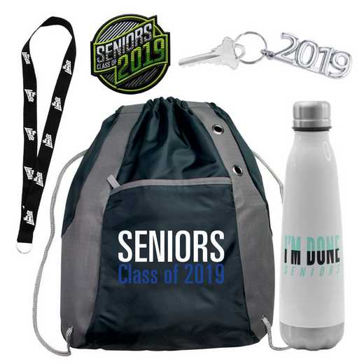 2019 Senior Fun Pack
