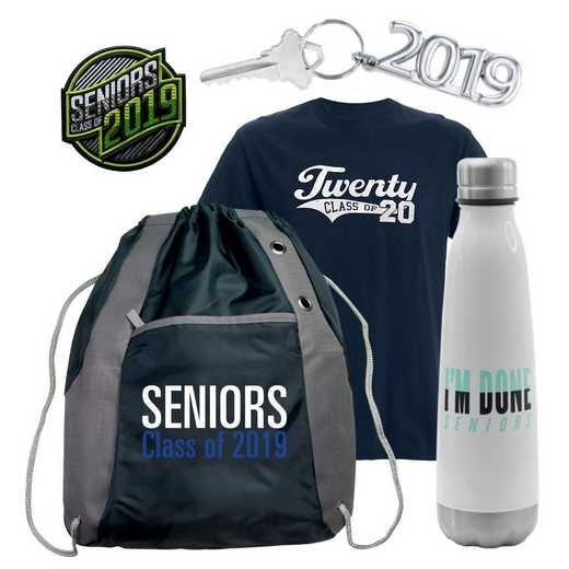 2019 Senior Basic Pack