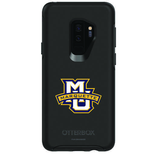 GAL-S9P-BK-SYM-MAQ-D101: FB Marquette OB SYMMETRY Case for Galaxy S9+