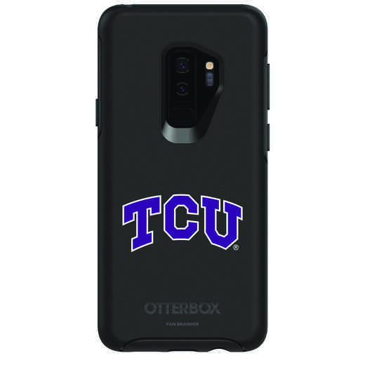 GAL-S9P-BK-SYM-TCU-D101: FB TCU OB SYMMETRY Case for Galaxy S9+