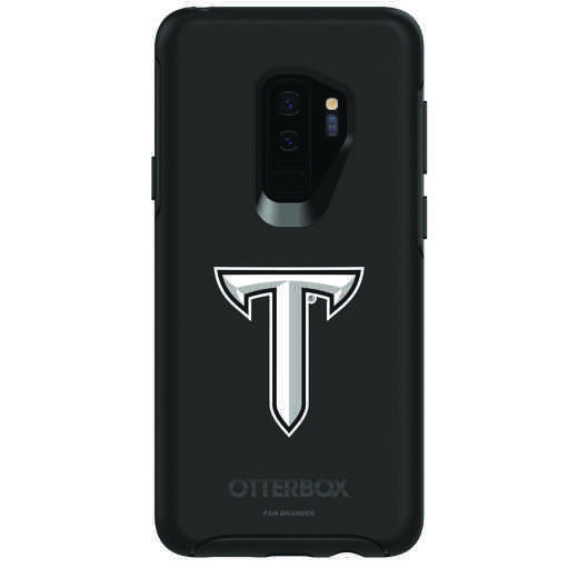 GAL-S9P-BK-SYM-TROY-D101: FB Troy OB SYMMETRY Case for Galaxy S9+