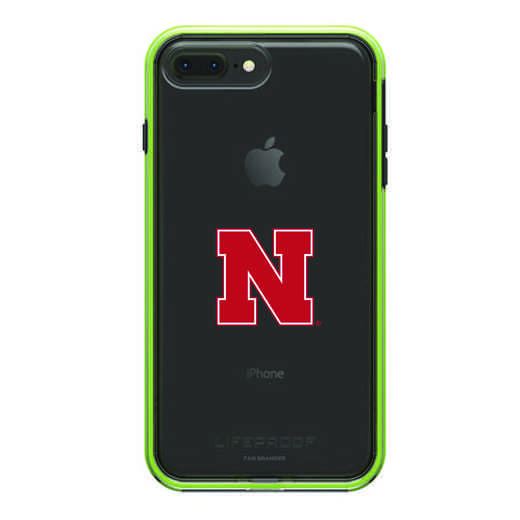 IPH-87P-NF-SLA-NB-D101: FB Nebraska SL?M  iPHONE 8 PLUS  AND iPHONE 7 PLUS
