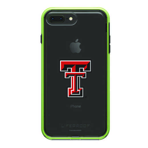 IPH-87P-NF-SLA-TT-D101: FB Texas Tech SL?M  iPHONE 8 PLUS  AND iPHONE 7 PLUS