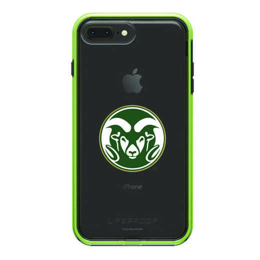IPH-87P-NF-SLA-CSU-D101: FB Colorado St SL?M  iPHONE 8 PLUS  AND iPHONE 7 PLUS