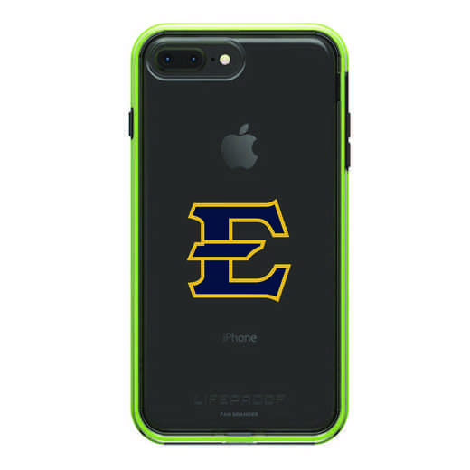 IPH-87P-NF-SLA-ETSU-D101: FB Eatern Tennessee St SL?M  iPHONE 8 PLUS  AND iPHONE 7 PLUS