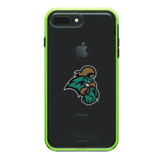 IPH-87P-NF-SLA-CCU-D101: FB Coastal Carolina SL?M  iPHONE 8 PLUS  AND iPHONE 7 PLUS
