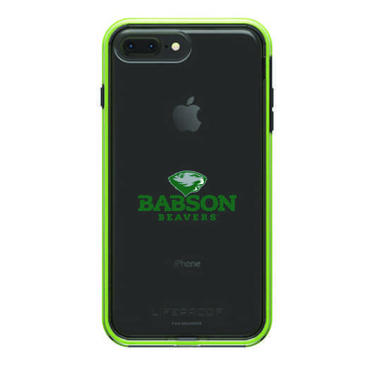 IPH-87P-NF-SLA-BAB-D101: FB Babson SL?M  iPHONE 8 PLUS  AND iPHONE 7 PLUS