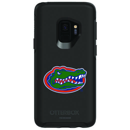 GAL-S9-BK-SYM-FLA-D101: FB Florida OB SYMMETRY Case for Galaxy S9
