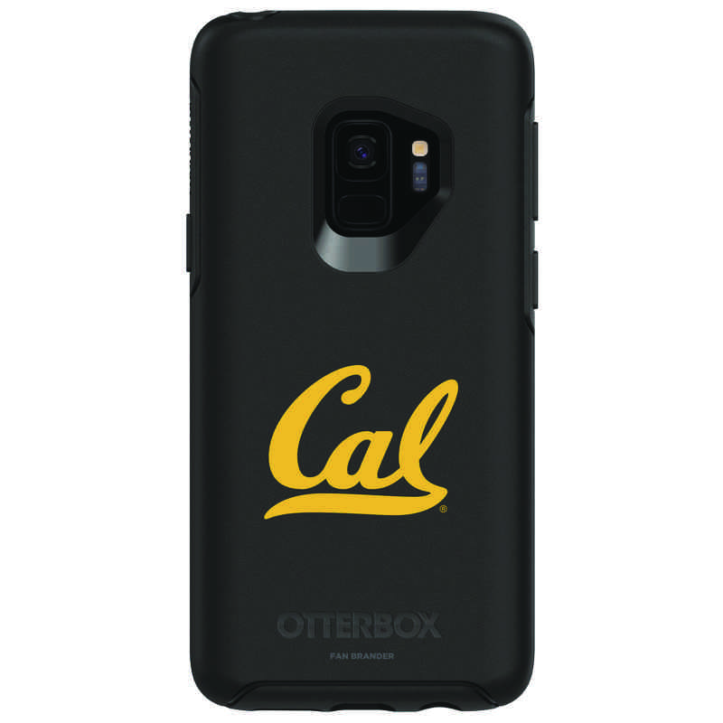 GAL-S9-BK-SYM-CAL-D101: FB California OB SYMMETRY Case for Galaxy S9