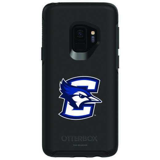 GAL-S9-BK-SYM-CRE-D101: FB Creighton OB SYMMETRY Case for Galaxy S9