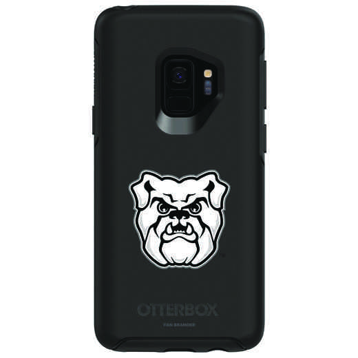 GAL-S9-BK-SYM-BUT-D101: FB Butler OB SYMMETRY Case for Galaxy S9