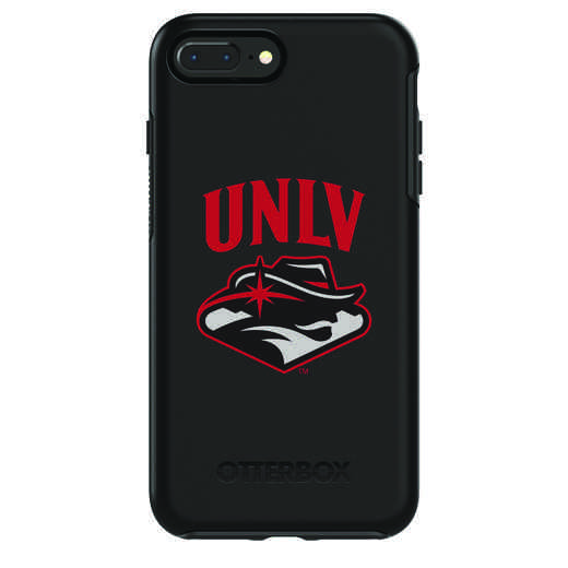 IPH-87P-BK-SYM-UNLV-D101: FB UNLV OB SYMMETRY IPN 8 PLUS AND IPN 7 PLUS