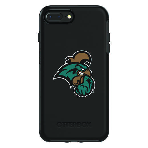 IPH-87P-BK-SYM-CCU-D101: FB Coastal Carolina OB SYMMETRY IPN 8 PLUS AND IPN 7 PLUS
