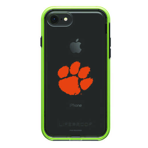 IPH-87-NF-SLA-CL-D101: FB Clemson SL?M  iPHONE 8 AND iPHONE 7