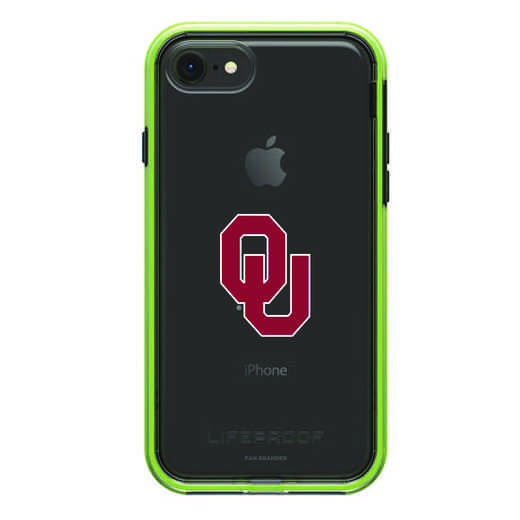 IPH-87-NF-SLA-OKC-D101: FB Oklahoma SL?M  iPHONE 8 AND iPHONE 7