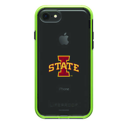 IPH-87-NF-SLA-IAS-D101: FB Iowa St SL?M  iPHONE 8 AND iPHONE 7