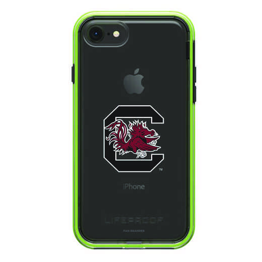 IPH-87-NF-SLA-USC-D101: FB South Carolina SL?M  iPHONE 8 AND iPHONE 7