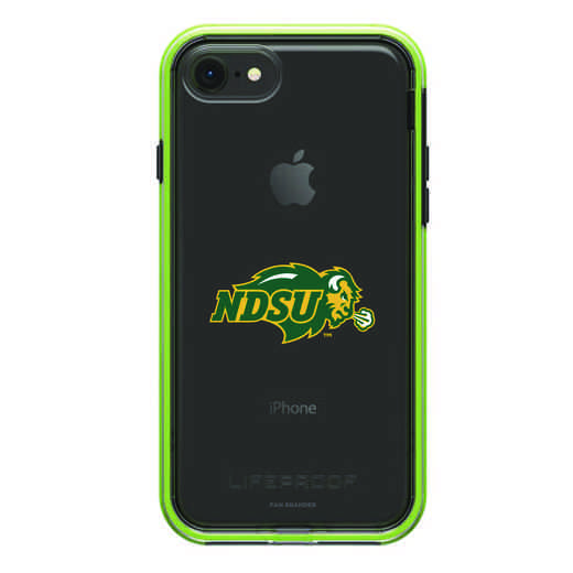 IPH-87-NF-SLA-NDSU-D101: FB North Dakota St SL?M  iPHONE 8 AND iPHONE 7