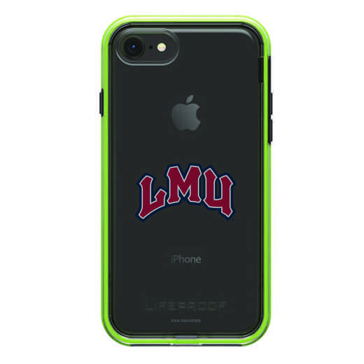 IPH-87-NF-SLA-LMU-D101: FB Loyola Marymount SL?M  iPHONE 8 AND iPHONE 7
