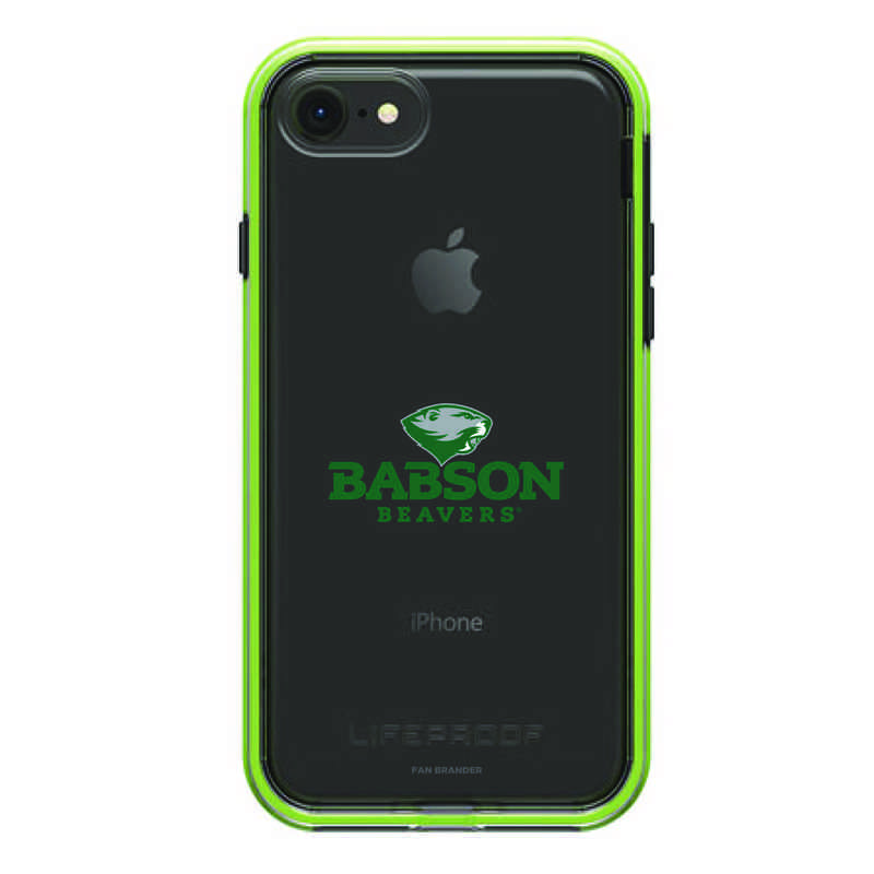 IPH-87-NF-SLA-BAB-D101: FB Babson SL?M  iPHONE 8 AND iPHONE 7