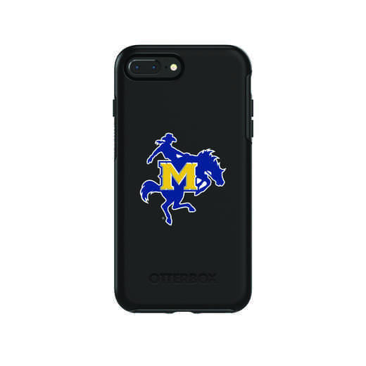 IPH-87-BK-SYM-MNS-D101: FB McNeese St OB SYMMETRY IPN 8 AND IPN 7