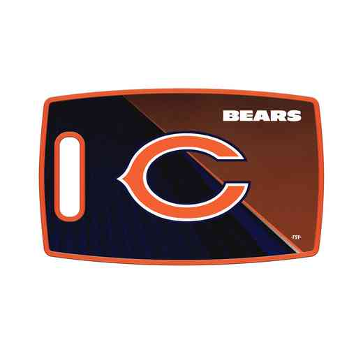 TSV Chicago Bears Large Cutting Board  : Unisex
