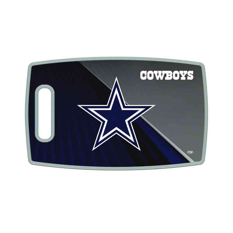 TSV Dallas Cowboys Large Cutting Board  : Unisex