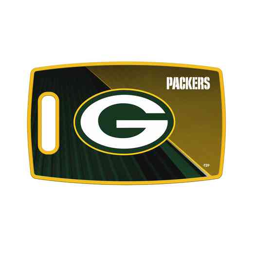 TSV Green Bay Packers Large Cutting Board  : Unisex