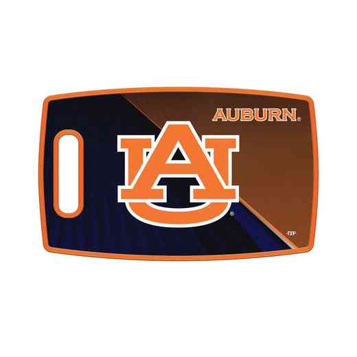 TSV Auburn Tigers Large Cutting Board: Unisex