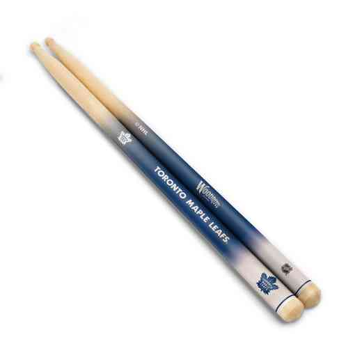 DSNHL33:  Toronto Maple Leafs Drum Sticks