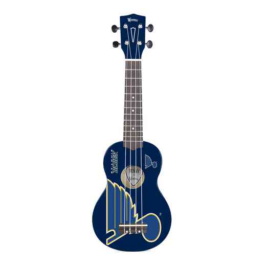 UKNHL57:  St. Louis Blues Ukulele