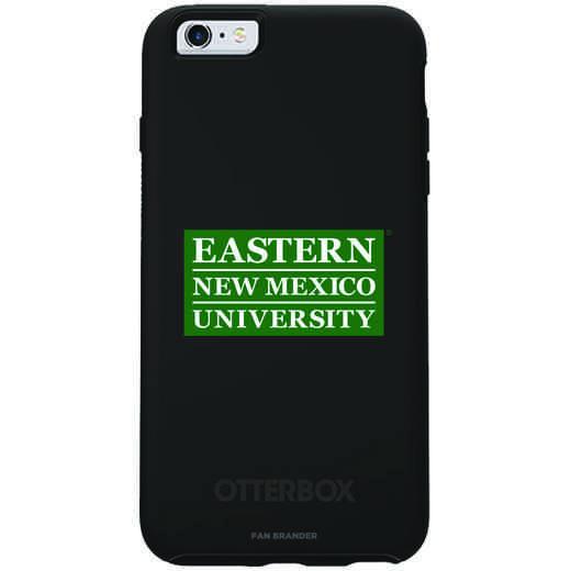 IPH-66S-BK-SYM-ENMU-D101: FB Eastern New Mexico OB SYMMETRY IPN 6/6S