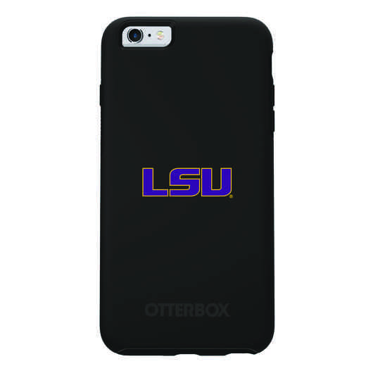 IPH-6SP-BK-SYM-LSU-D101: FB LSU OB SYMMETRY IPN 6 PLUS/6S PLUS