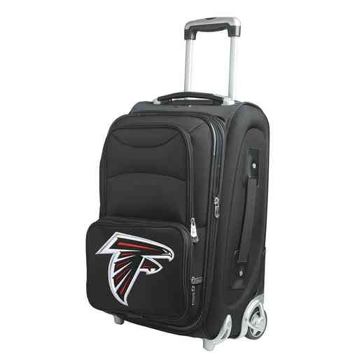 NFAFL203: NFL Atlanta Falcons  Carry-On  Rllng Sftsd Nyln