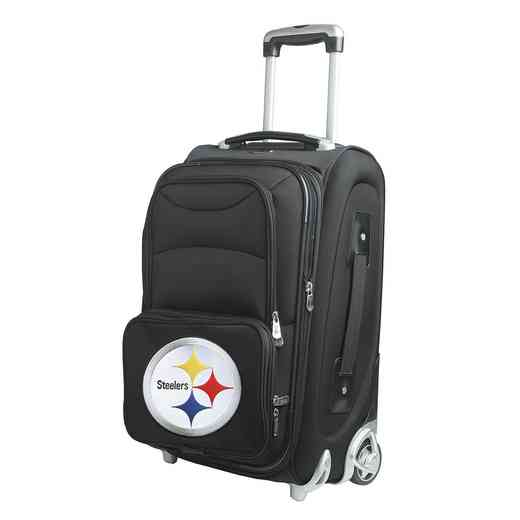 NFPSL203: NFL Pittsburgh Steelers  Carry-On  Rllng Sftsd Nyln