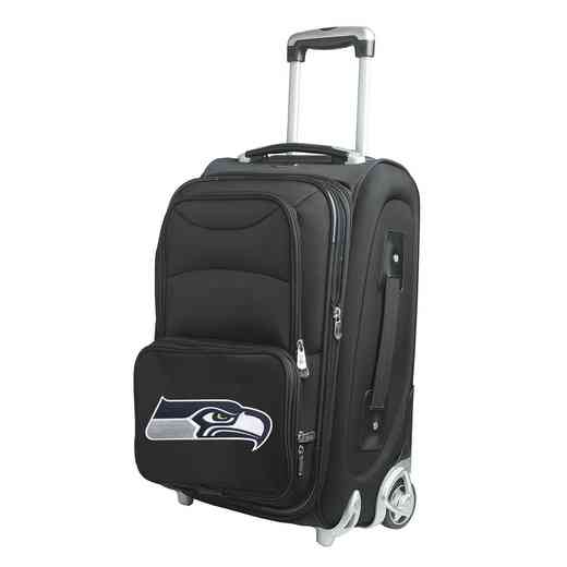 NFSSL203: NFL Seattle Seahawks  Carry-On  Rllng Sftsd Nyln