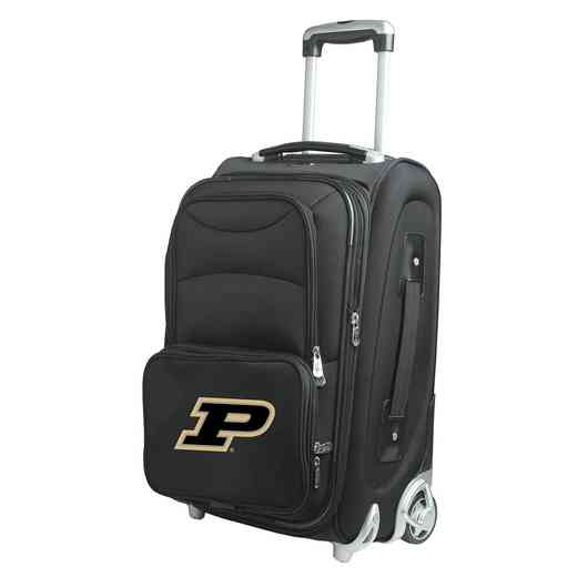CLPUL203: NCAA Purdue Boilermakers  Carry-On  Rllng Sftsd Nyln