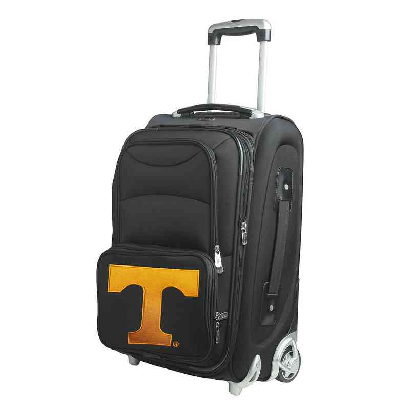 CLTNL203: NCAA Tennessee Vols  Carry-On  Rllng Sftsd Nyln