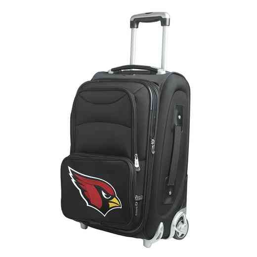 NFACL203: NFL Arizona Cardinals  Carry-On  Rllng Sftsd Nyln