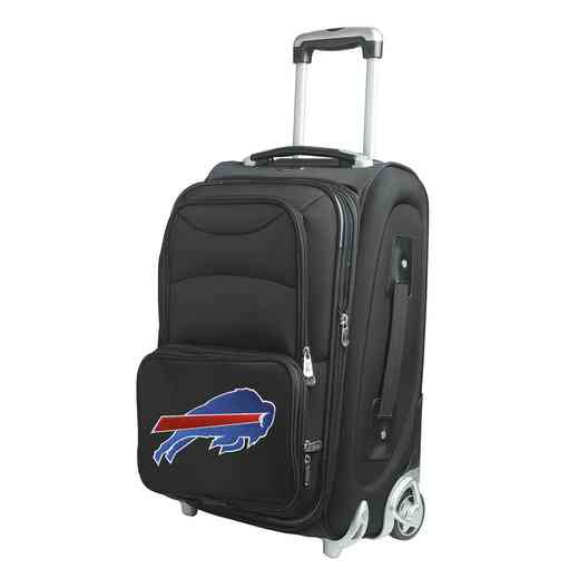 NFBBL203: NFL Buffalo Bills  Carry-On  Rllng Sftsd Nyln