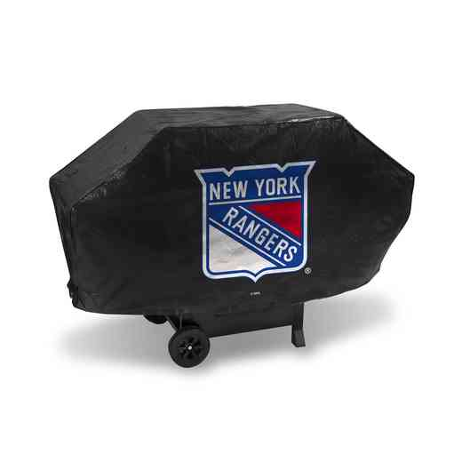 BCB7001: RICO NEW YORK RANGERS DELUXE GRILL COVER