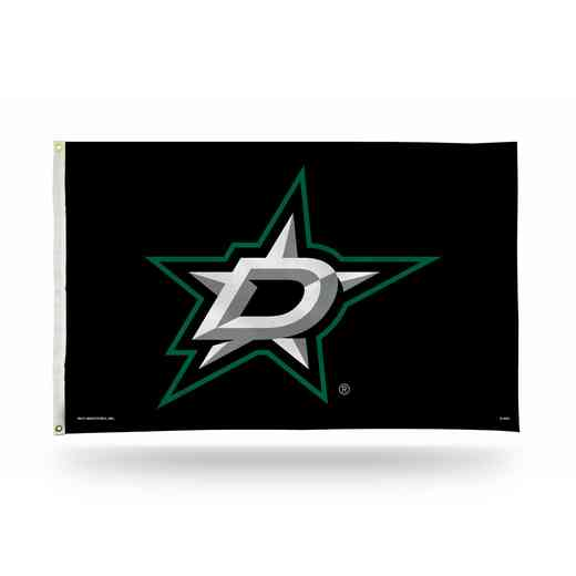 FGB8104: RICO DALLAS STARS BANNER FLAG