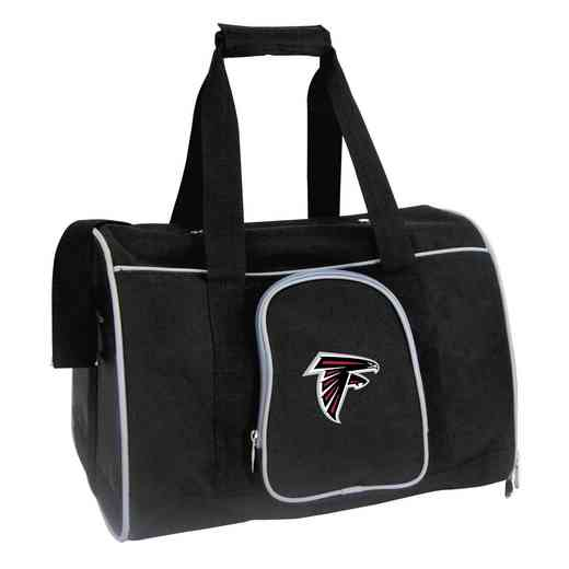 NFAFL901: NFL Atlanta Falcons Pet Carrier Premium 16in bag