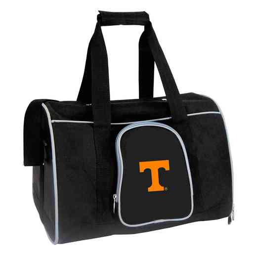 CLTNL901: NCAA Tennessee Vols Pet Carrier Premium 16in bag