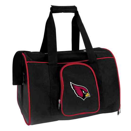 NFACL901: NFL Arizona Cardinals Pet Carrier Premium 16in bag