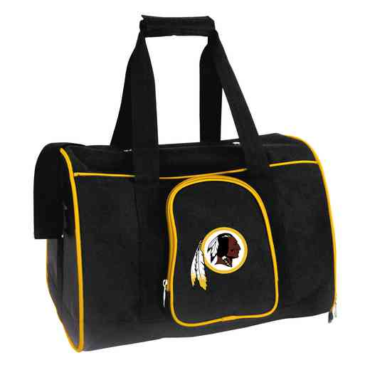 NFWRL901: NFL Washington Redskins Pet Carrier Premium 16in bag
